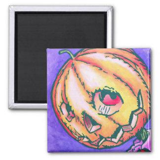 Magnet - Jack Pumpkinhead