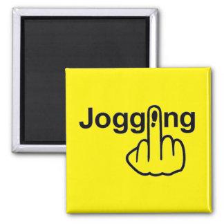 Magnet Jogging Flip