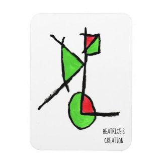 Magnet-K&L Magnet
