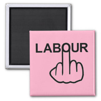Magnet Labour Flip