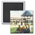 Magnet - Littlehampton Bandstand