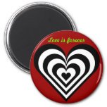 Magnet - Love is forever