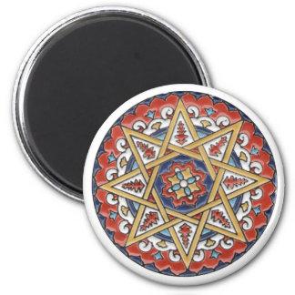 Magnet Mandala 3