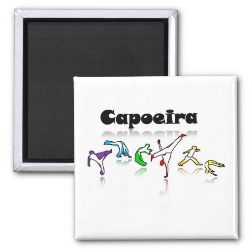 magnet martial arts capoeira