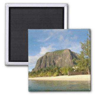 "Magnet Mauritius ""Le Morne"""