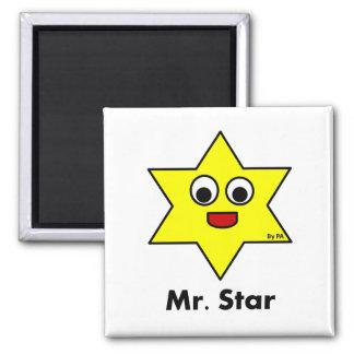 Magnet Mr. STAR By Par3a