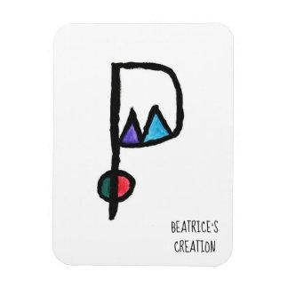 Magnet-P&M Magnet