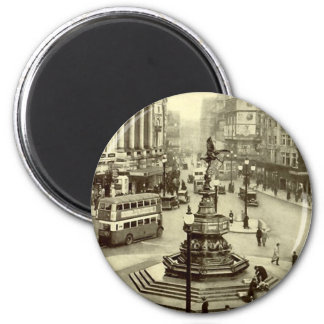 Magnet - Piccadilly Circus, London