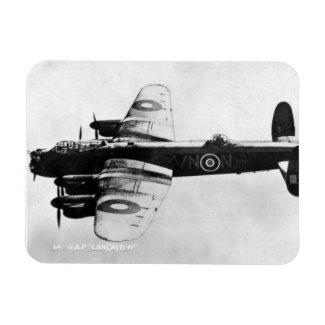 Magnet - RAF Lancaster Bomber