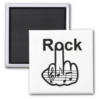 Magnet Rock Flip