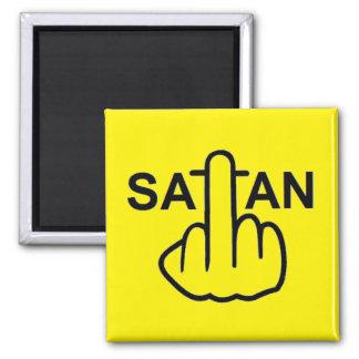 Magnet Satan Flip