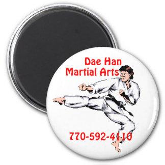 Magnet Side Kick Man