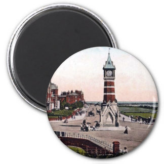 Magnet - Skegness Clock Tower
