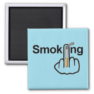 Magnet Smoking Flip