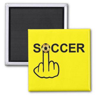 Magnet Soccer Flip