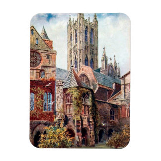 Magnet - St Augustine's Gateway, Canterbury, Kent