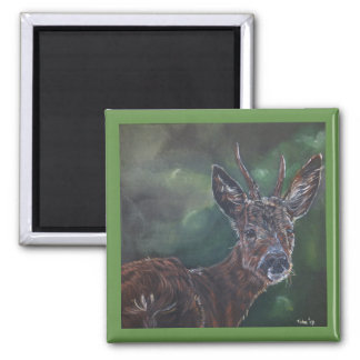 Magnet stag