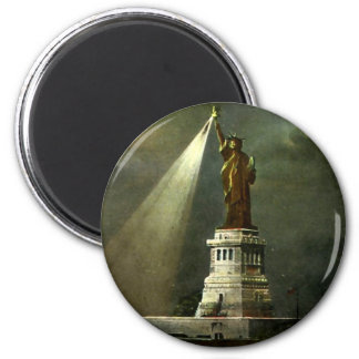 Magnet - Statue of Liberty