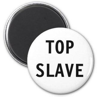Magnet Top Slave