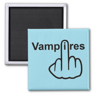 Magnet Vampires Flip