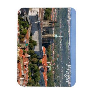 Magnet with Prague