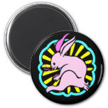 Magnet ~ Year of the Hare in Chinese Zodiac Sign