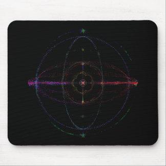 Magnetic Eden Mouse Mat