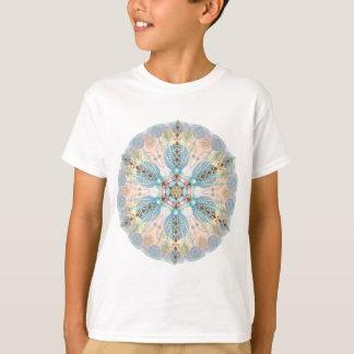 Magnetic Energy Mandala Shirts