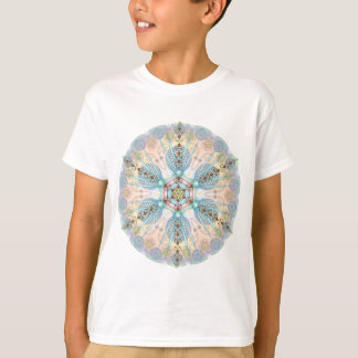 Magnetic Energy Mandala T-Shirt