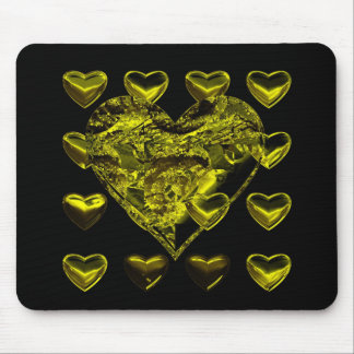 """Magnetic Forces""* Mouse Pad"