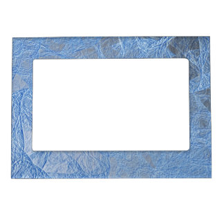 Magnetic Frame Abstract background retro style