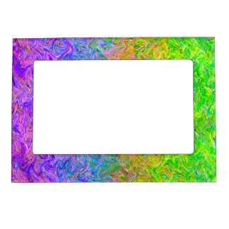 Magnetic Frame Fluid Colors