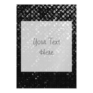 Magnetic Invitation Crystal Bling Strass Magnetic Invitations