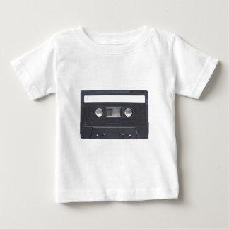 magnetic tape audio cassette baby T-Shirt