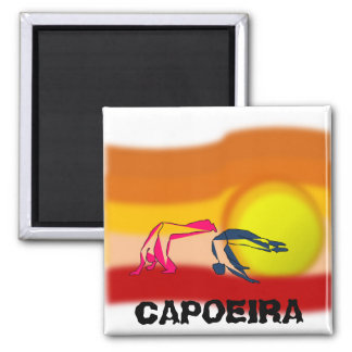 magnets capoeira martial arts axe ginga