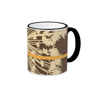 Magnificent Cool Outstanding Practical Ringer Mug