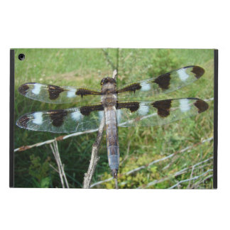 Magnificent Dragonfly Cover For iPad Air