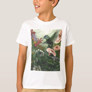 Magnificent Garden T-Shirt