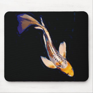 Magnificent Koi Mouse Mat