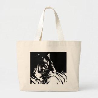 Magnificent Tiger bag