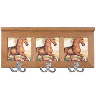 Magnificent Unicorn Coat Racks