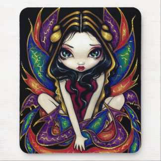Magnificent Wings Mousepad