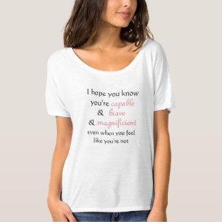 Magnificient T-Shirt