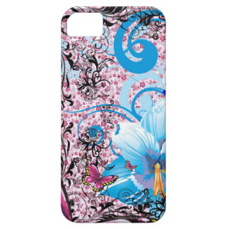 Magnitude of Butterflies iPhone 5 Cover