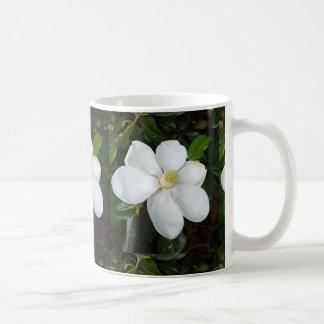 Magnolia 1 coffee mug
