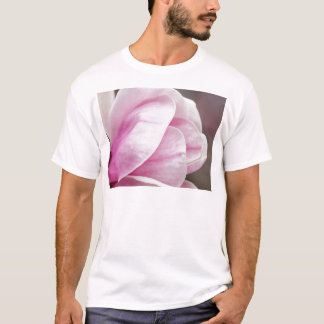magnolia blooming  on tree T-Shirt
