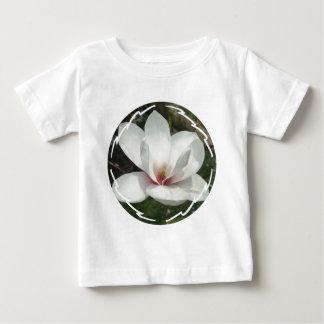 Magnolia Blossom Baby T-Shirt