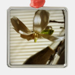 Magnolia Blossom Ornament
