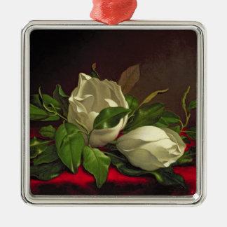Magnolia Christmas Ornament