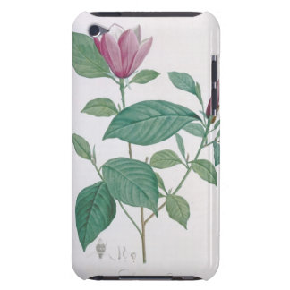 Magnolia discolor, engraved by Legrand (colour lit iPod Touch Cases